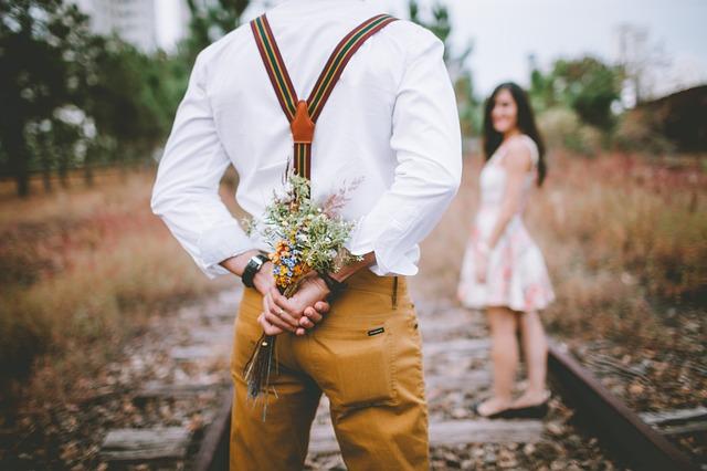 los miedos durante un noviazgo