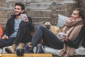 detalles más importantes de tu vida a los que no puedes renunciar por una relación.