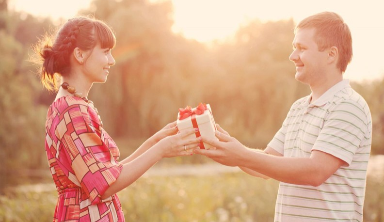 cuál es el regalo ideal para tu pareja