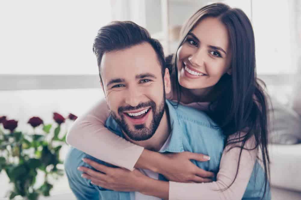 Tienes buenas habilidades para encontrar pareja