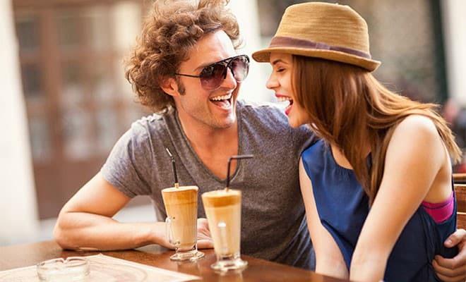 Descubre si sabes bien qué hacer en una primera cita