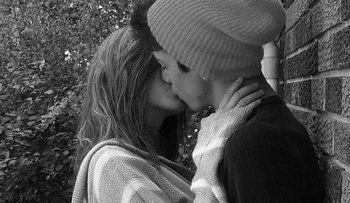 Comenta y dime cómo es tu forma de besar y te diré cómo eres