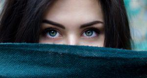 que dicen tus ojos de ti
