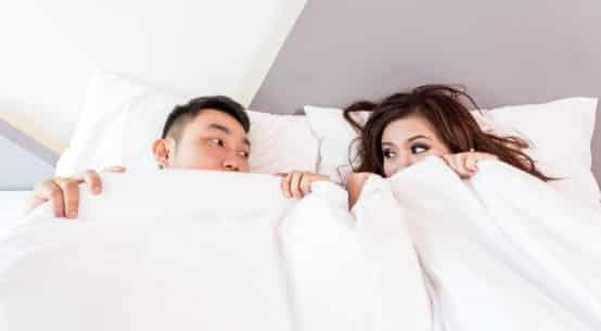 como complacer a tu esposo/a en la intimidad
